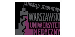 Samorząd Studencki WUM logo