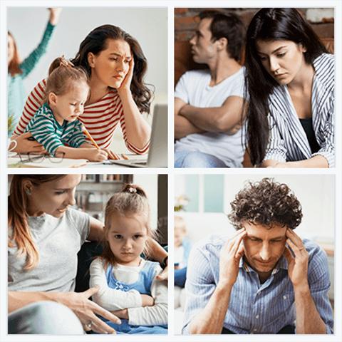Zachowaj odpowiednie relacje ze swoja rodzina