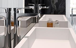 Mała łazienka – efektowna i wygodna. Jak ją urządzić?