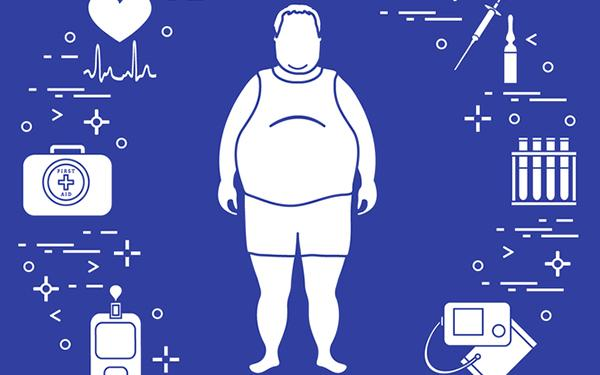 Obesity prevention tests