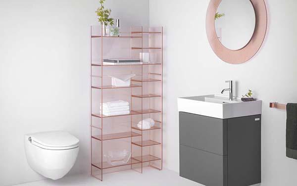 Inteligentna toaleta Cleanet Riva - zaawansowana technologia i minimalizm zapewniają idealną higienę