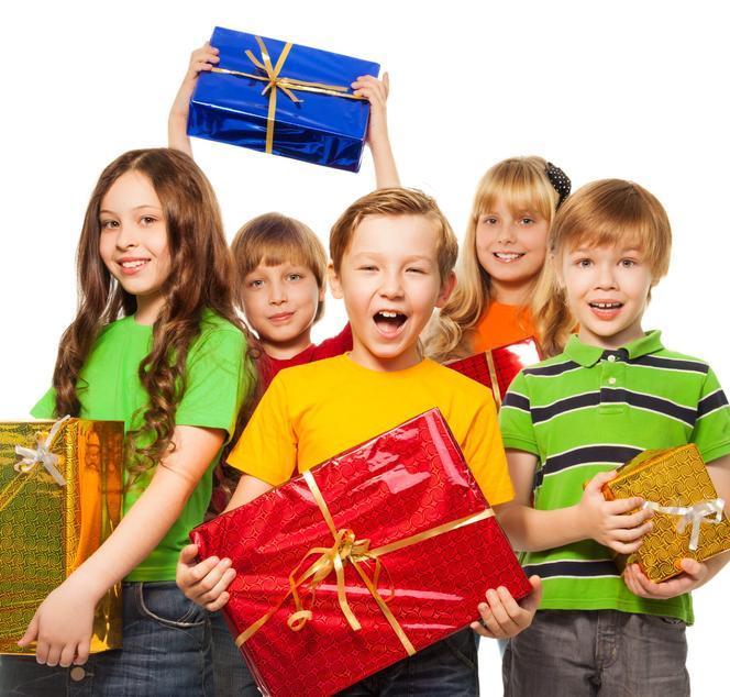 Dzień Dziecka na Białołęce. Burmistrz zaprasza do wspólnego świętowania i rozdaje prezenty