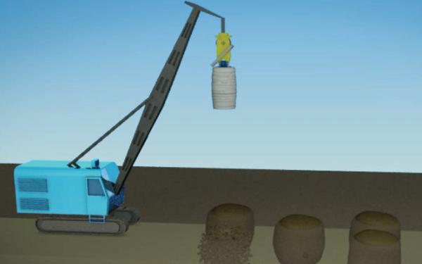 8 najważniejszych technologii zagęszczania gruntu