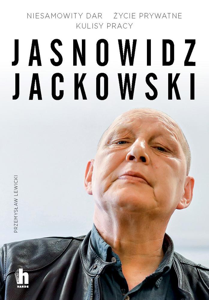 Czy znamy Jasnowidza Jackowskiego? Rozmowa z Przemysławem Lewickim.